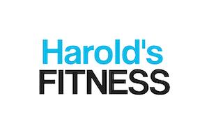 Fitness for Women /  Harold's Fitness