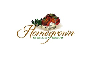 Homegrown Delivery