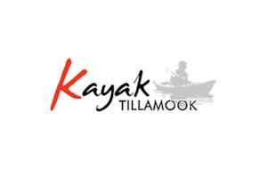 Kayak Tillamook County