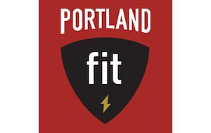 Portland Fit Marathon Training