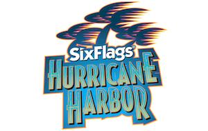 Six Flags Hurricane Harbor - California