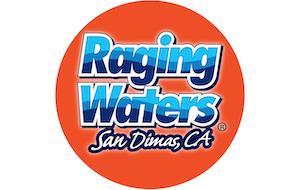 Raging Waters - San Dimas