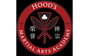 Hood�s Martial Arts Academy