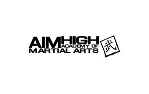 Aim High Academy Of Martial Arts