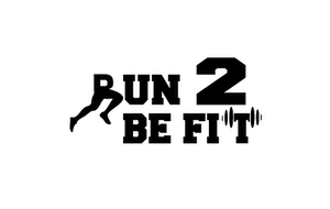 Run 2 Be Fit