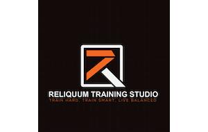 Reliquum Training Studio